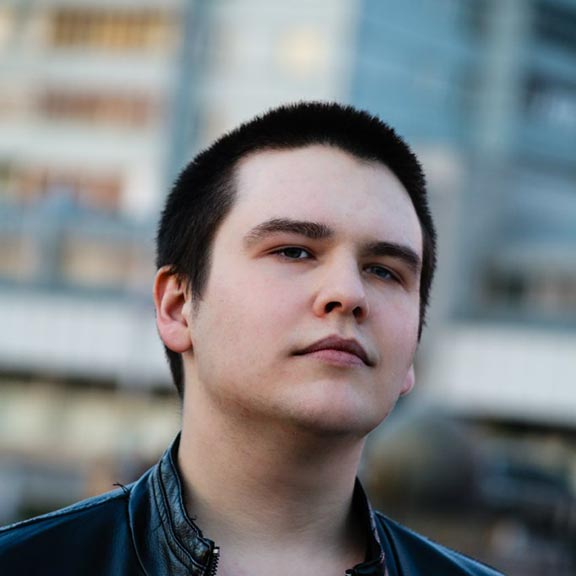 Roman Matvienko - Senior Backend-Developer of ZDM-auto